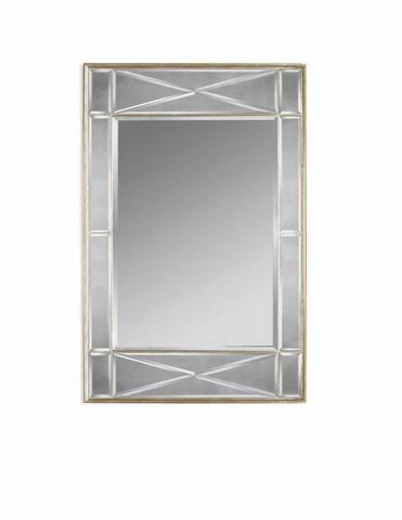 Bassett Mirror Company - Campagna Wall Mirror - M2180B