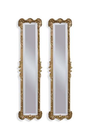 Bassett Mirror Company - Helena 2 Panel Mirrors - M2258B