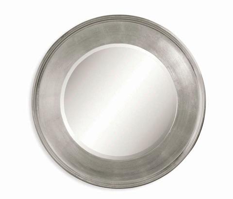 Bassett Mirror Company - Ursula Wall Mirror - M2756B