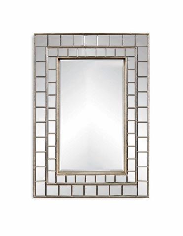 Bassett Mirror Company - Neo Wall Mirror - M3048B