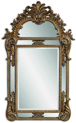 Image of Valencia Wall Mirror
