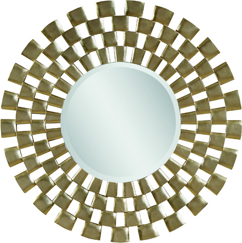 Image of Chequers Wall Mirror