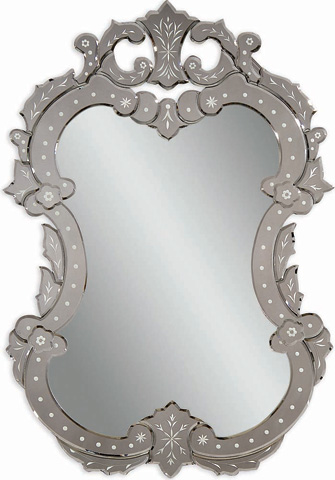 Image of Venetian II Wall Mirror