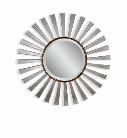 Image of Fiorenza Wall Mirror