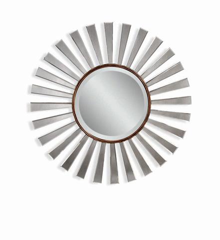 Bassett Mirror Company - Fiorenza Wall Mirror - M3236B