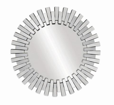 Bassett Mirror Company - Baka Wall Mirror - M3331