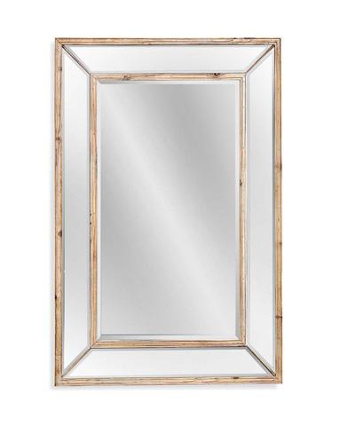 Bassett Mirror Company - Pompano Wall Mirror - M3337B