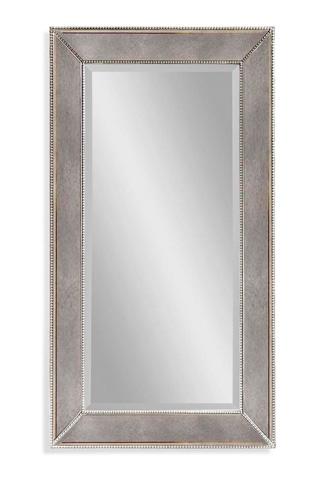 Bassett Mirror Company - Beaded Wall Mirror - M3340B