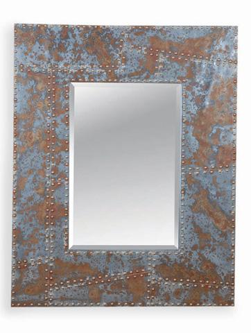 Bassett Mirror Company - Newton Wall Mirror - M3400B