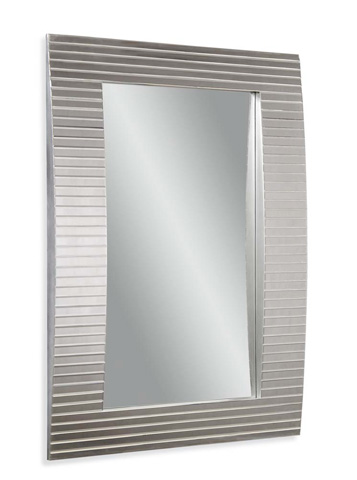 Image of Tambour Wall Mirror