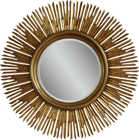 Image of Soleil Wall Mirror