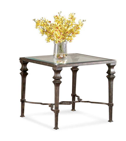 Image of Lido Square End Table