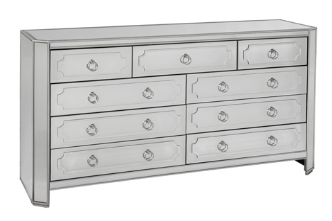 Image of Chapman 9 Drawer Chest