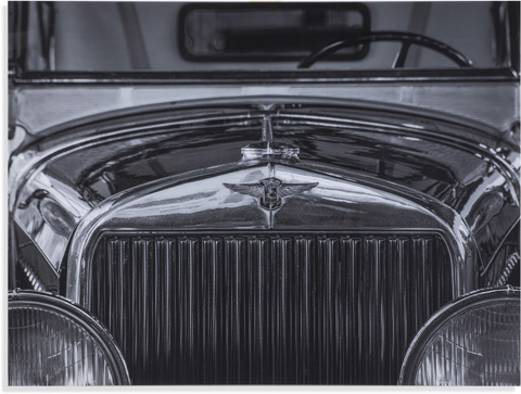 Bassett Mirror Company - Style - 9014-016