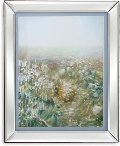 Bassett Mirror Company - Ocean Dream I - 9900-276A