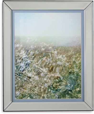 Bassett Mirror Company - Ocean Dream II - 9900-276B