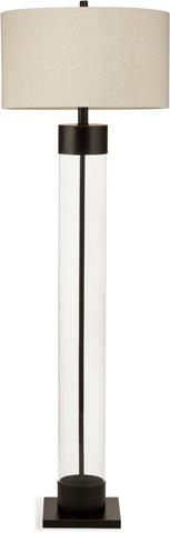 Bassett Mirror Company - Haines Floor Lamp - L2931F