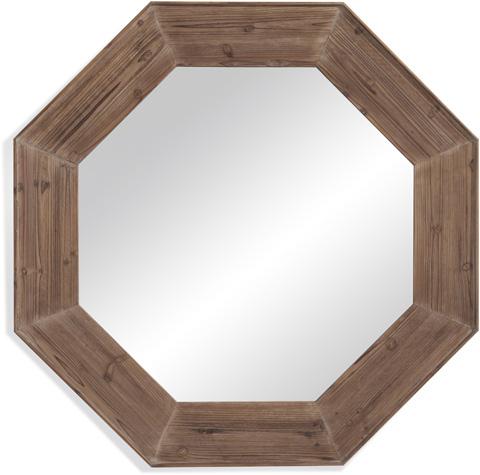 Bassett Mirror Company - Granby Wall Mirror - M3595