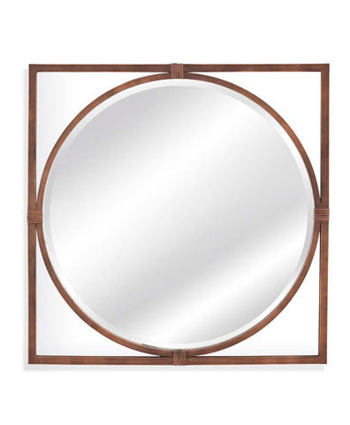 Bassett Mirror Company - Sadie Wall Mirror - M3645B