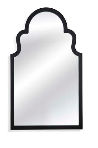 Bassett Mirror Company - Elberta Wall Mirror - M3665