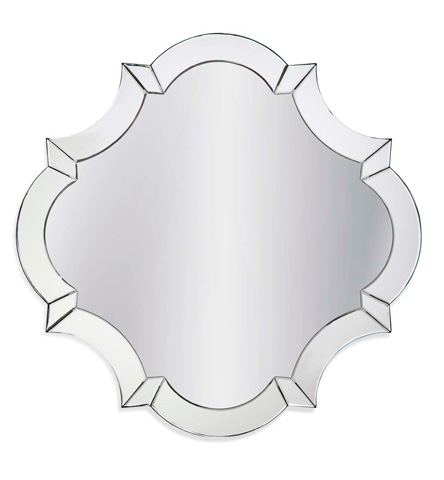 Bassett Mirror Company - Cecilia Wall Mirror - M3674