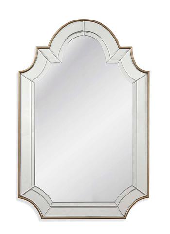 Bassett Mirror Company - Phaedra Wall Mirror - M3676