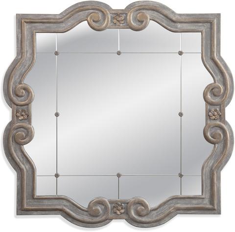 Bassett Mirror Company - Patterson Wall Mirror - M3688