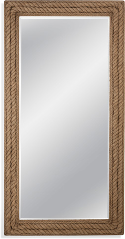 Bassett Mirror Company - Summerville Leaner Mirror - M3711B