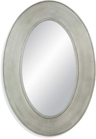 Bassett Mirror Company - Pullman Wall Mirror - M3714