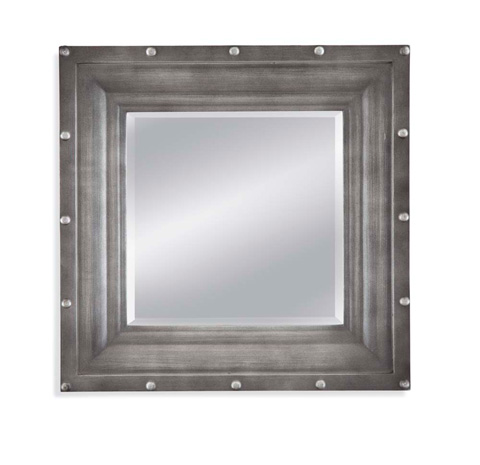 Bassett Mirror Company - Dayton Wall Mirror - M3717B