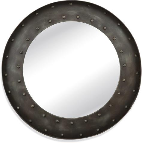 Bassett Mirror Company - Kirk Wall Mirror - M3718