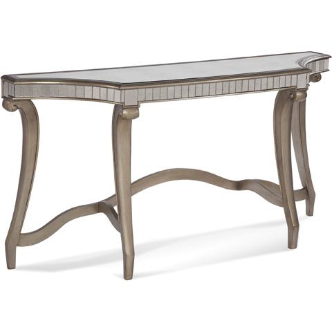 Bassett Mirror Company - Celine Console Table - 2900-400