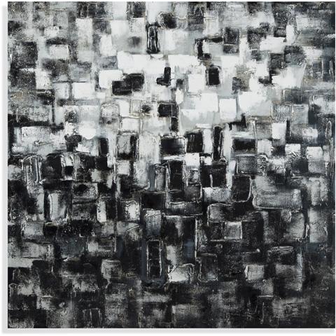 Bassett Mirror Company - Graphix Art - 7300-116