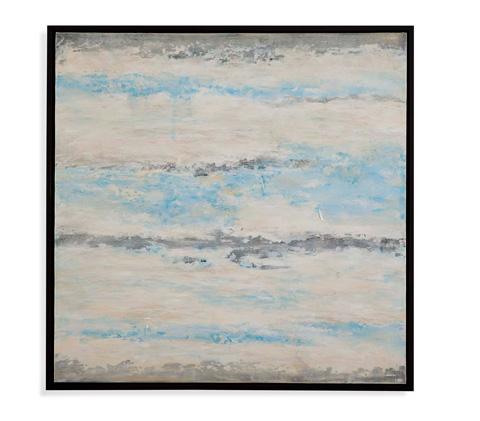 Bassett Mirror Company - Morning Horizon Art - 7300-176