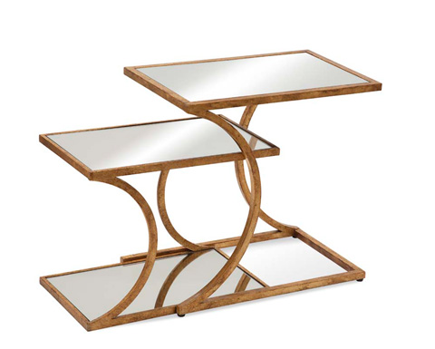Bassett Mirror Company - Clement Nesting Accent Tables - A2221