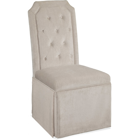 Image of Aramis Parson Side Chair