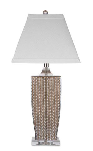 Bassett Mirror Company - Slayton Table Lamp - L2772T