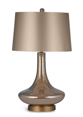 Bassett Mirror Company - Saratoga Table Lamp - L2805T
