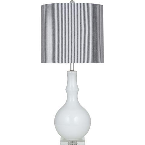 Bassett Mirror Company - Dixon Table Lamp - L2842T