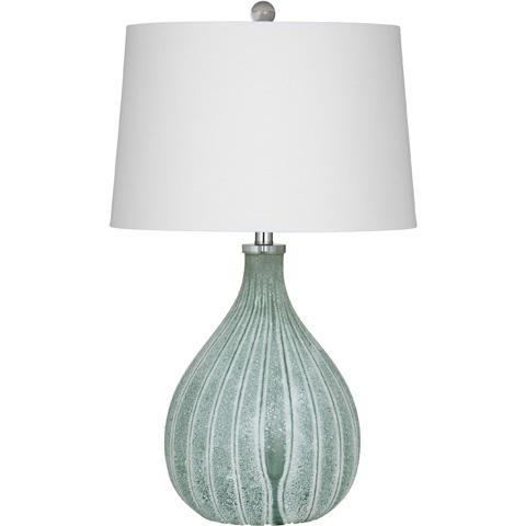 Bassett Mirror Company - Nassau Table Lamp - L2864T