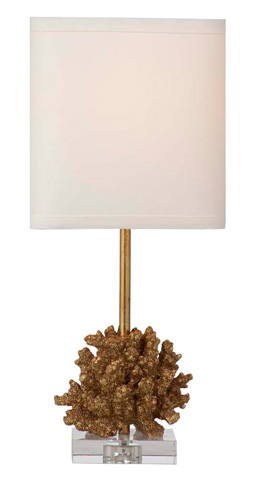 Bassett Mirror Company - Madeira Table Lamp - L2888T