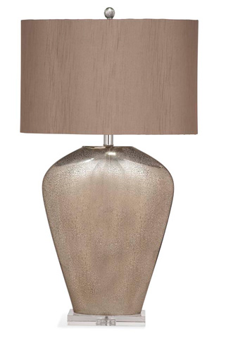Bassett Mirror Company - Andover Table Lamp - L2895T
