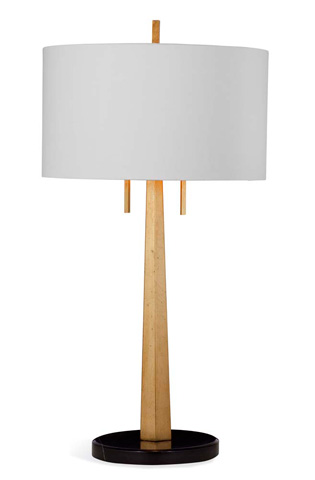 Bassett Mirror Company - Justine Table Lamp - L2911T