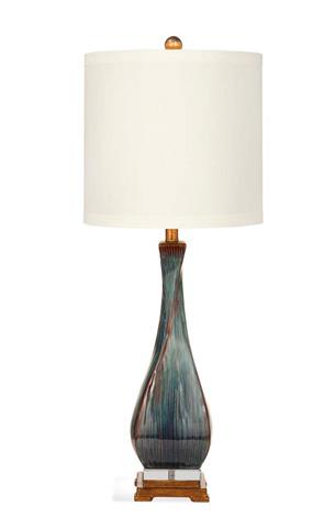 Bassett Mirror Company - Sheridan Table Lamp - L2912T