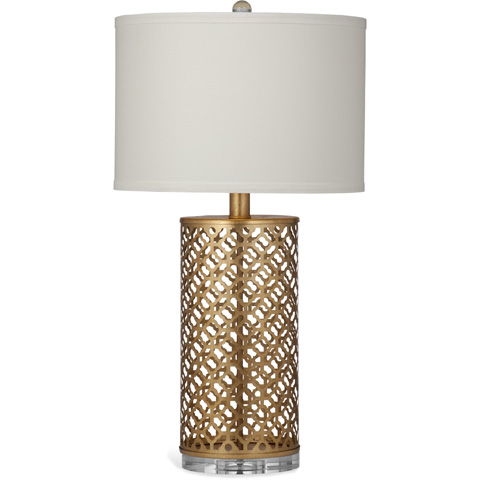 Bassett Mirror Company - Canby Table Lamp - L2926T