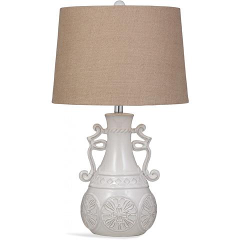 Bassett Mirror Company - Weston Table Lamp - L2940T