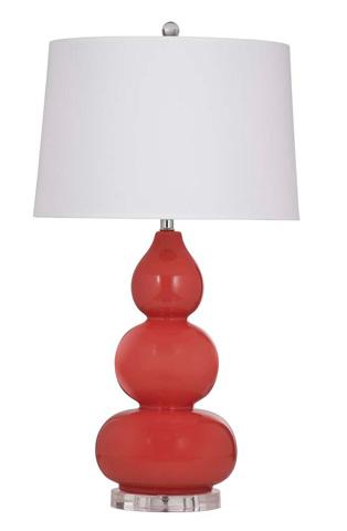 Bassett Mirror Company - Whalan Table Lamp - L2954T