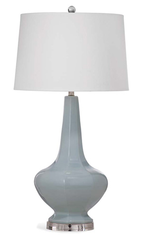 Bassett Mirror Company - Wells Table Lamp - L2955T