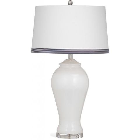 Bassett Mirror Company - Gibson Table Lamp - L2965T