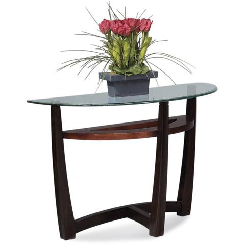 Bassett Mirror Company - Elation Console Table - T1078-400-087